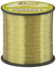 P-Line CXX-Xtra Strong 1/4 Size Fishing Spool, Moss Green 20-Pound