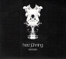 HERZ JÜHNING Miasma CD Digipack 2009