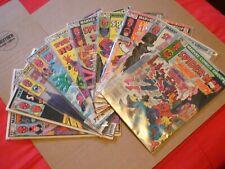 Marvel Team Up Lot (SPIDERMAN)121 122 123 124 125 126 127 128 129 130 (10 BOOKS)