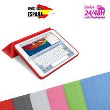 Funda iPad 2, 3 y 4 carcasa trasera de color smartcase funda protectora