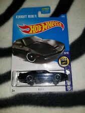 NEW Hot wheels Knight rider car K.I.T.T. HW screen time 10/10 #2