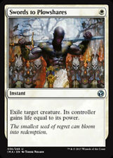 Swords to Plowshares - MTG Iconic Masters - NEW