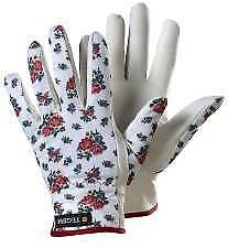 ~~ TEGERA 90014 Ladies Nylon Gardening Gloves  ~~