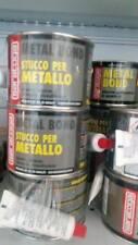 METAL BOND STUCCO POLIESTERE UNIVERSALE A SPATOLA ML 500 KG 1 CIRCA