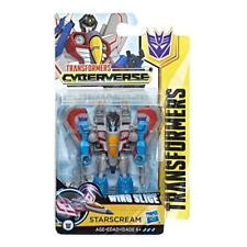 Transformers Cyberverse Action Attackers Scout Class Starscream