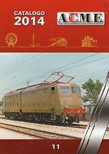 ACME 2014 Catalogue