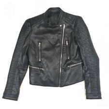 Manteaux et vestes noir Zara pour femme