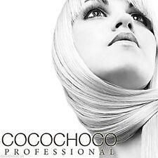 Cocochoco pura cheratina brasiliana terapia essiccare Capelli Raddrizzatore 150ml KIT