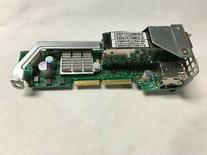 SuperMicro AOC-CTG-I2S Dual Port 10GB SFP+ MicroLP Adapter
