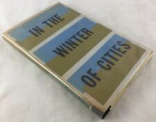 1st Edition 1956 Tennessee Williams In the Winter of Cities HBDJ