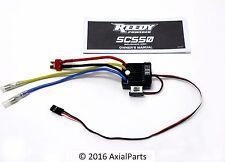 Team Associated 29193 Reedy SC550 Brushed ESC LiPo LVD SC10 RC10 Pro Comp SCT