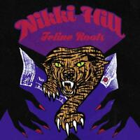 Nikki Hill - Feline Roots (Digipak) CD NEU OVP