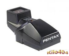 Pentax FB-1 + FC-1 * Nur für LX * Sport Sucher * Action Eye Piece * Base * Basis