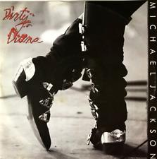 """Michael Jackson-Dirty Diana (12"""") (en muy buena condición -/G)"""