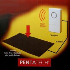 Akustische Trittmatte TM02 PENTATECH Alarmanlage Durchgangsmelder Katzenklingel