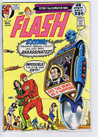 Flash #210 DC 1971   VERY FINE +