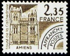 "FRANCE PREOBLITERE TIMBRE STAMP N°165 ""MONUMENTS, TOURS D'AMIENS "" NEUF xx TTB"