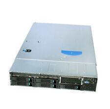 Intel Server System SR2625UR - Serveur - Montable sur rack - 2U - 2 voies - pas de processeur - RAM ... (SR2625URBRP)