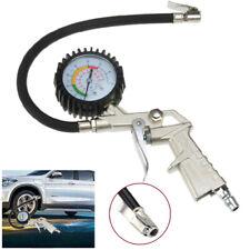 1 x Digital Pneumatic Tire 0-16 Bar 0-220 psi Tire Inflator Tire Pressure Tester