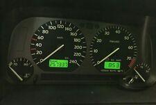VW Golf GTI 3 2.0 16v 150ps ABF velocímetro 240kmh velocímetro 1h0919880c #1