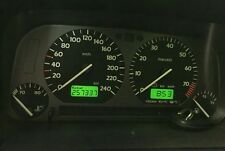 VW Golf 3 GTI 2.0 16V 150PS ABF Tacho 240kmh Tachometer 1H0919880C #1