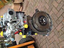 Neuer Renault Laguna 2 II Grandtour Motor  F5RA700 Motor. Neuer Werksmotor 0Km