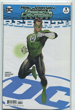 Hal Jordan And The Green Lantern Corps #1 NM Cover A  CBX12A