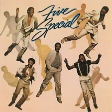 Five Special - Five Special [New CD] Expanded Version, UK - Import