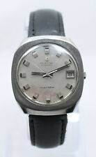 Certina Blue Ribbon 25-651 Date 27J Automatic Swiss Watch Cal.Certina 25-651