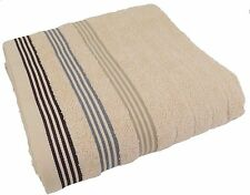 Striped 100% Cotton Bath Towels & Flannels for Children