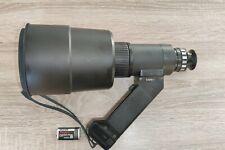 Nachtsichtgerät mit Spiegelobjektiv im top Zustand