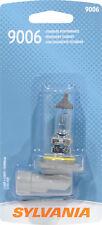 Headlight Bulb-Standard 1-Pack Blister Front SYLVANIA 9006
