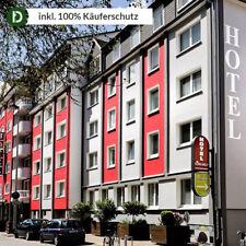Hannover 3 Tage Städtereise Hotel Königshof 3 Sterne Zoo Gutschein