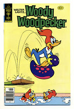 Woody Woodpecker #184 (Gold Key) FN7.4