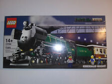 LEGO Emerald Night Set #10194