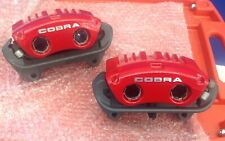 2003-2004 Ford Mustang Cobra Brake Calipers