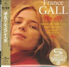 France Gall [1964] by France Gall (CD, Feb-2018)