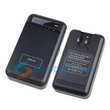 Best battery Wall Charger For Verizon/AT&T/T-Mobile LG V10 VS990 H900 H901 Phone