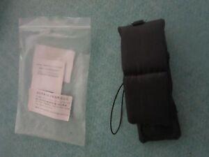 Waterproof Camera Go Pro Keys Sunglasses Float Strap Floating Wristband Black