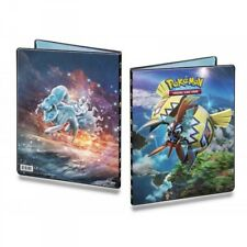 Ultra Pro Sun & Moon 2 Pokemon Album Binder Portfolio A4 9 Pocket