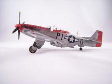 Pro Built model P-51 Mustang 1/48 (pre order)