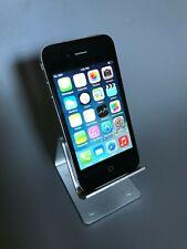 Apple iPhone 4s - 16GB - Black - (Factory Unlocked)