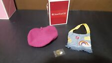 American Girl Ivy, Julie's friend Accessories NEW