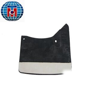 Fits Volvo 142 144 244 262 Mud Flap Rear Pass Right 2.4L L4 MTC 1203271