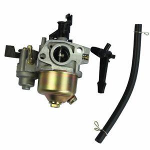 Carburetor for Honda Gx120 Gx160 GX168 200 5.5Hp 6.5Hp Engine 16211-ZE1-000 ()