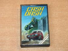 Sinclair zx spectrum-cash dash by Tynesoft