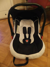 Kindersitz / Babyschale ABC Design für Auto