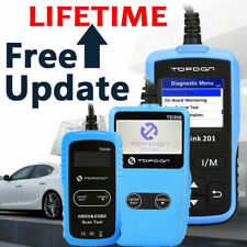 Automotive OBD Code Reader OBD2 Scanner Car Engine Check Diagnostic Scan Tool