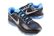 NIKE Sneakers AIR TRAINER 1.3 MAX BREATHE 43/9.5/8.5/42.5 512241-004 BLACK Noir