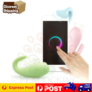 Sistalk Monster Pub Smart Phone APP Bluetooth Remote Control Vibrator Massager